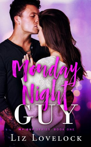 Monday Night Guy Paperback